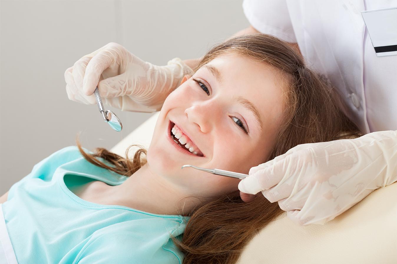 Dentista per bambini a Siena